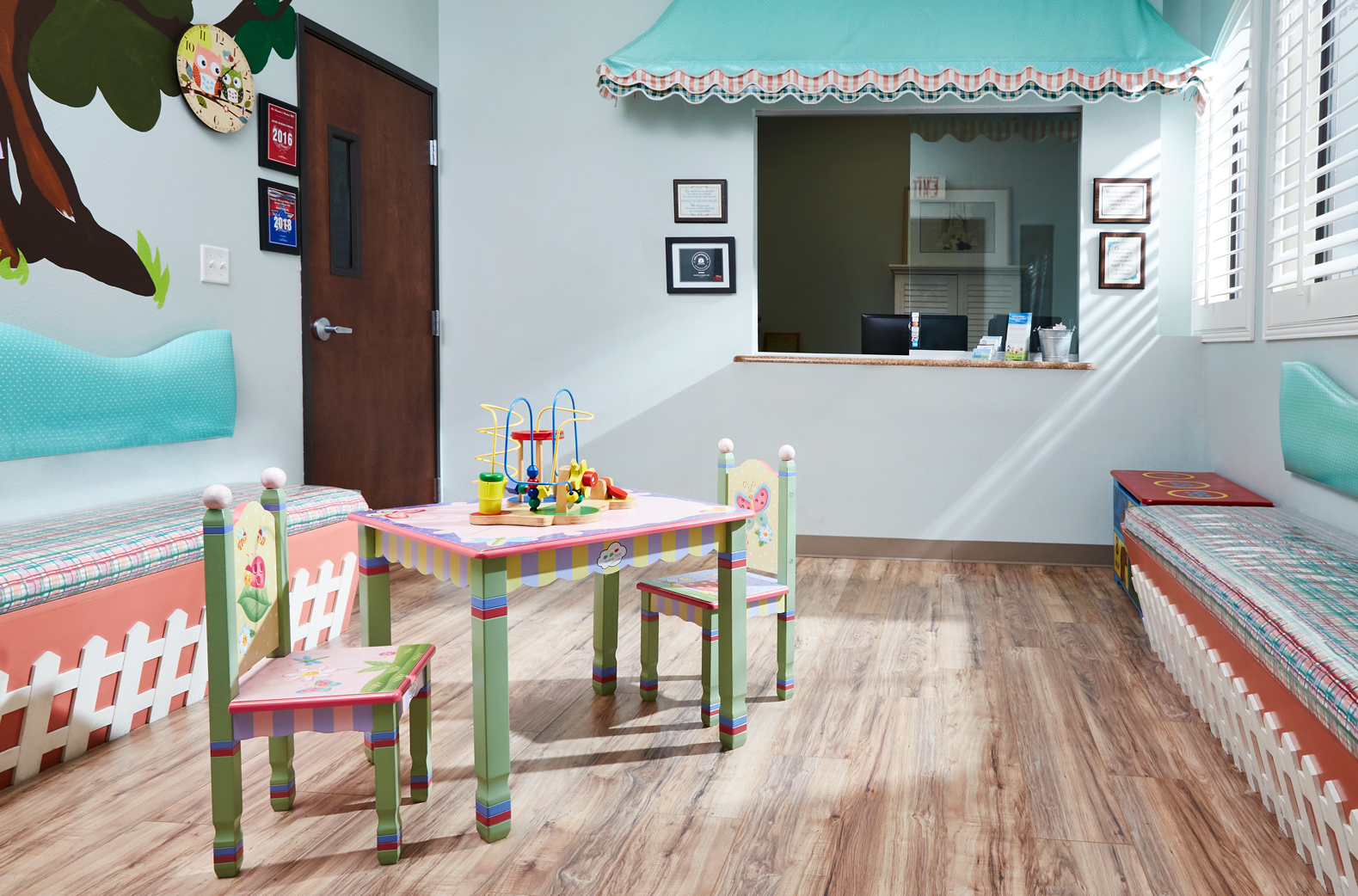 About Pediatric Offices at Willow Bend | Pediatric Offices